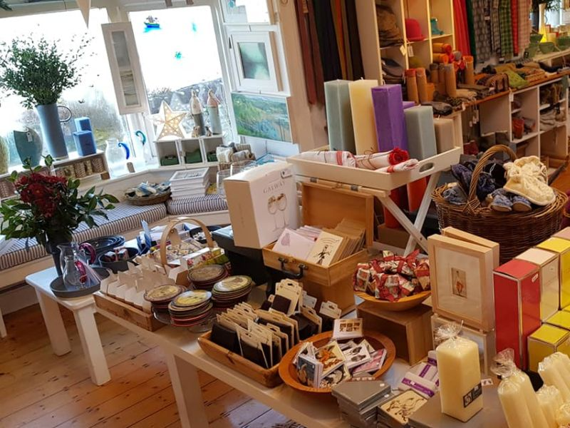 Ardmore Pottery And Craft Gallery | Dungarvan Tourism